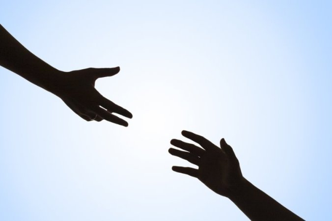 hand-reaching-out