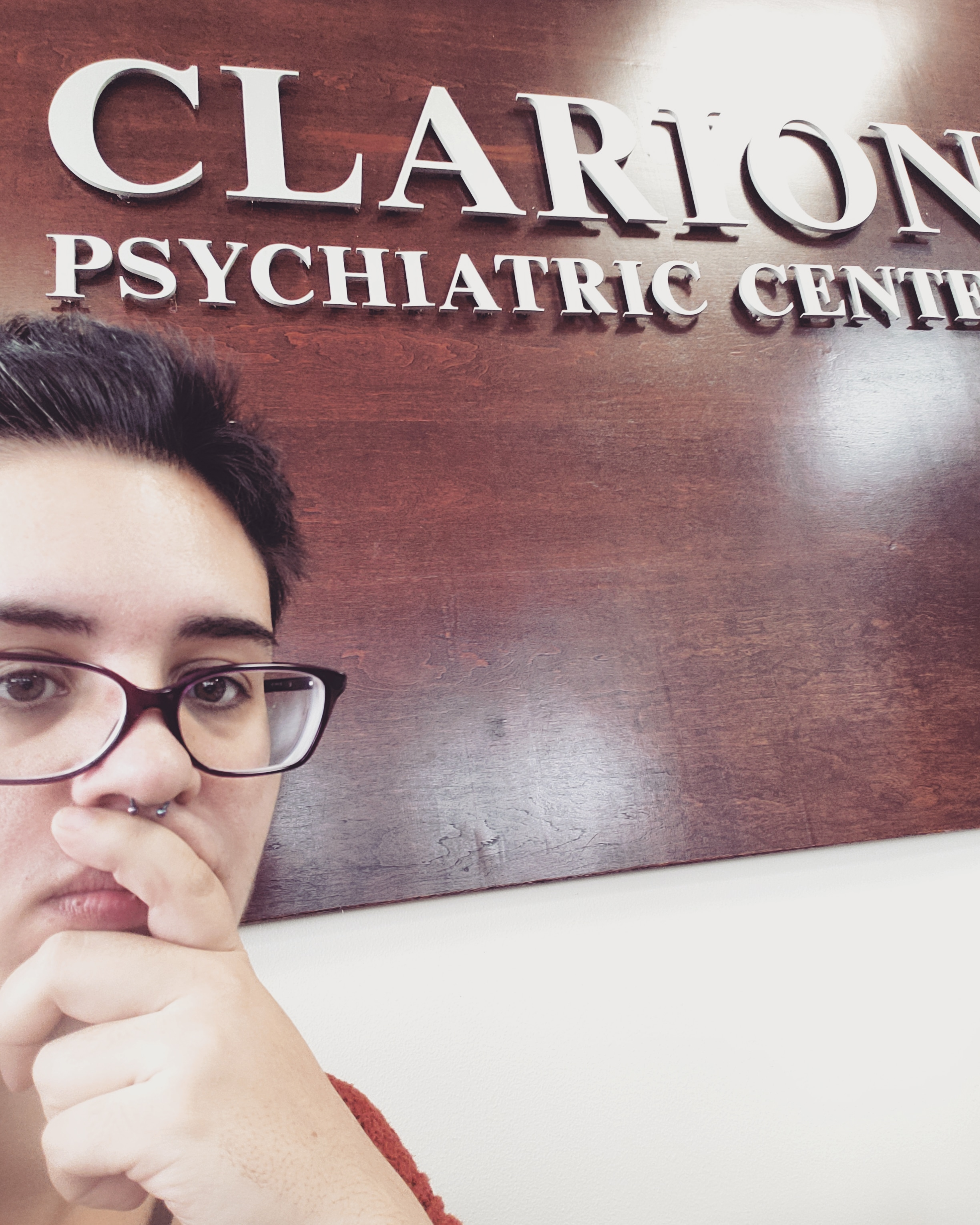 6 Things I learned being in a Psych Center